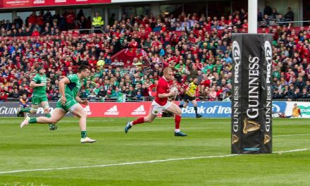 WATCH: Munster's Road to the Pro 12 Final