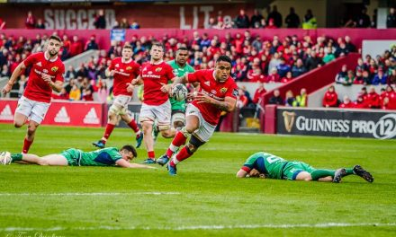WATCH: all the tries from Munster's emphatic victory over Connacht