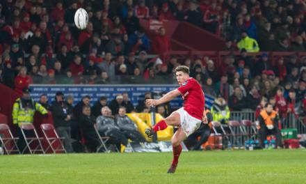 WATCH: Ian Keatley looks forward to Connacht clash