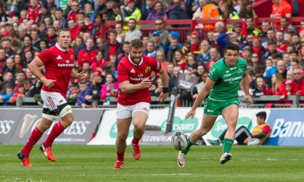 Pro 12 Final Paper Round Up