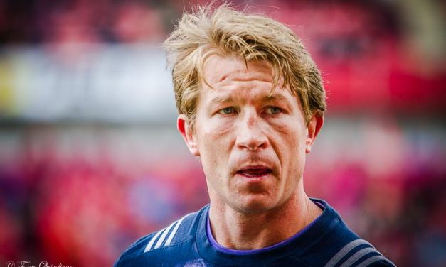 Jerry Flannery on Zebre and a crucial few months ahead for Munster