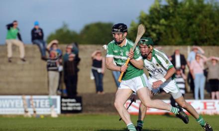 Listen: Limerick SHC: Group 1 Preview