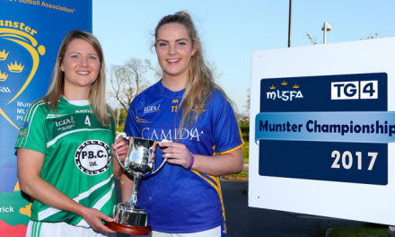 Munster LGFA Intermediate Championship Preview: Tipperary V Limerick