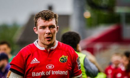 O'Mahony's credentials as captain get seal of approval from squad