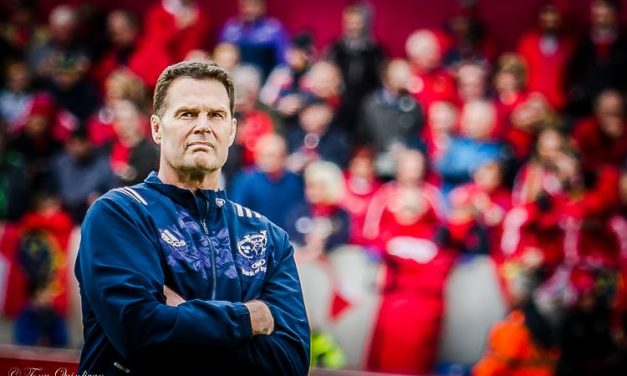 "Rassie Erasmus  – ""Racing are a hell of a good team"""