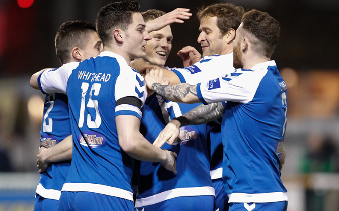 Limerick FC: First Series Review