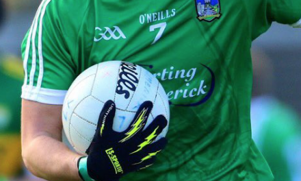 Limerick Weekly GAA Fixtures (May 25-31)