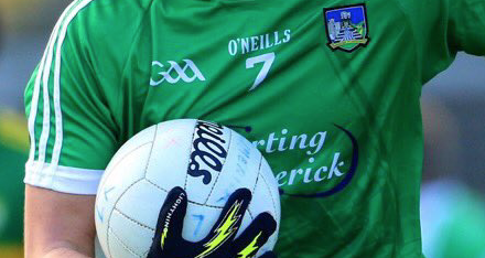 Limerick minor football side named for Munster Semi Final