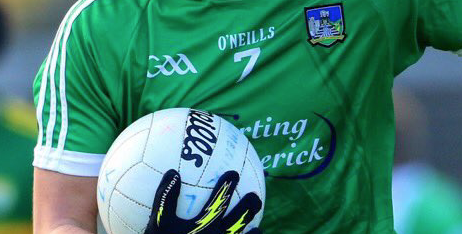 Limerick look to gain promotion back to Division 3 of the League