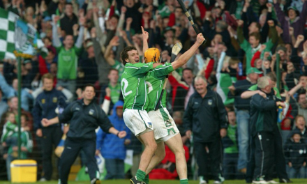 Relive the magic of the 2007 Limerick Tipperary trilogy