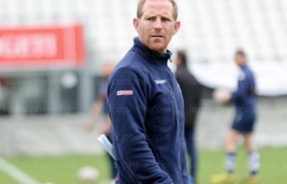 LISTEN: Mike Prendergast talks Munster V Ospreys and Munster's progress