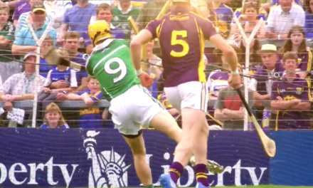 WATCH: RTÉ Championship 2017 promo is a thing of beauty