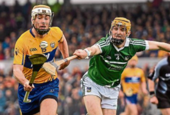 Incredible stat that makes Limerick favourites in Munster hurling clash