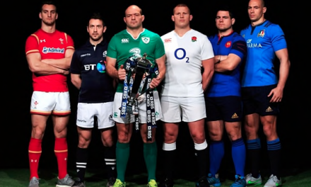 Irish Captain Rory Best disagrees with shortened Six Nations proposal