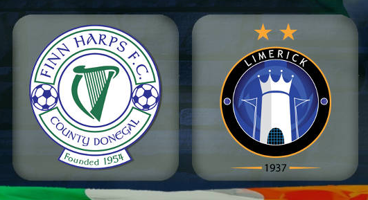 Limerick face tough assignment against Finn Harps in Donegal