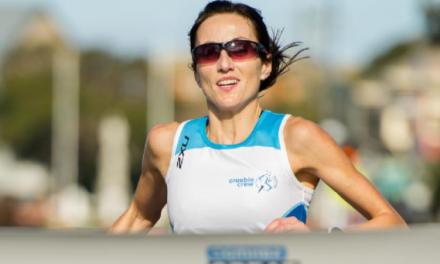 Former UL Student to represent Australia in London Marathon