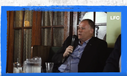 Q and A with Limerick FC Manager Neil McDonald