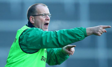 LISTEN – Billy Lee taking positives from Laois game heading into Carlow challenge