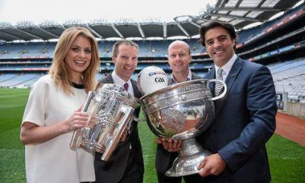 Sky Sports GAA Championship promo 2017