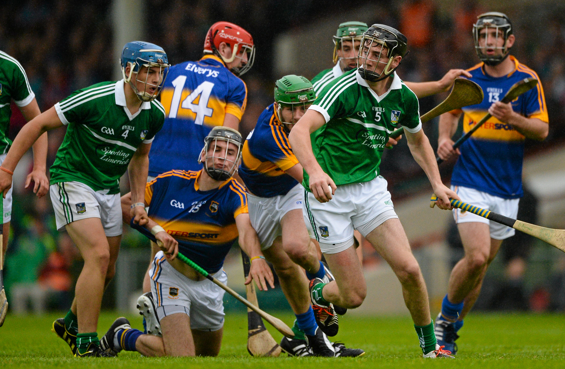 Limerick name starting XV to face Tipperary in Munster U21 Championship