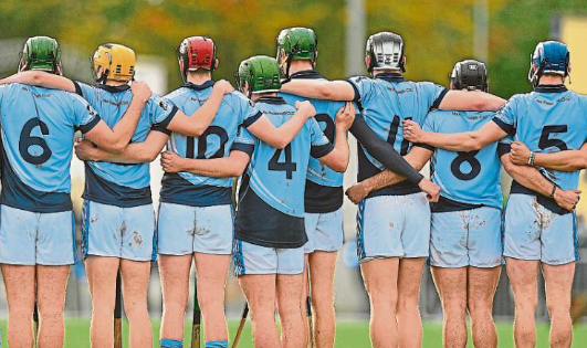 Limerick SHC: Group 2 Round Up