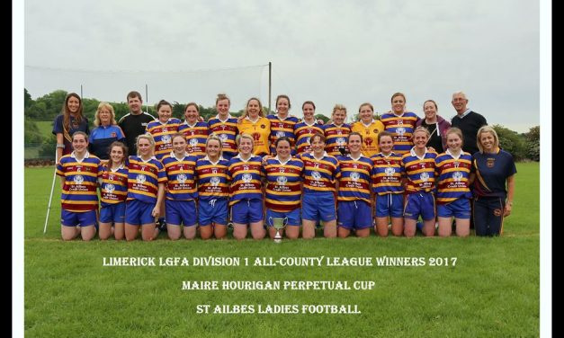 Ladies Football Round Up