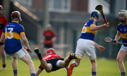 Listen: Limerick SHC: Group 2 Preview
