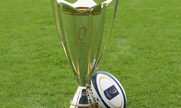 Munster handed tricky pool in Champions Cup