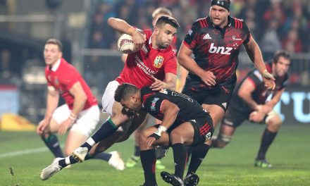 WATCH: Highlights and reaction to Lions win over Crusaders