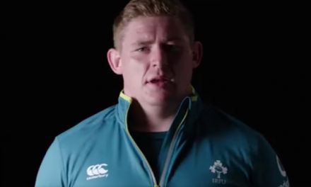 WATCH: Some of Ireland's best sports stars in Elvery's campaign video