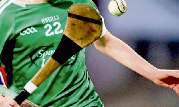 Good news on injury front for Limerick hurlers