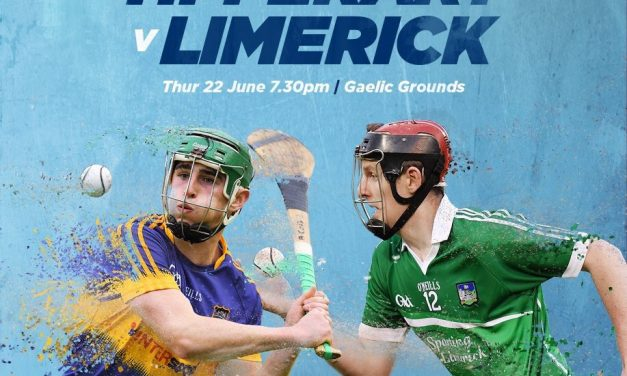 Limerick v Tipperary: U21 Championship preview