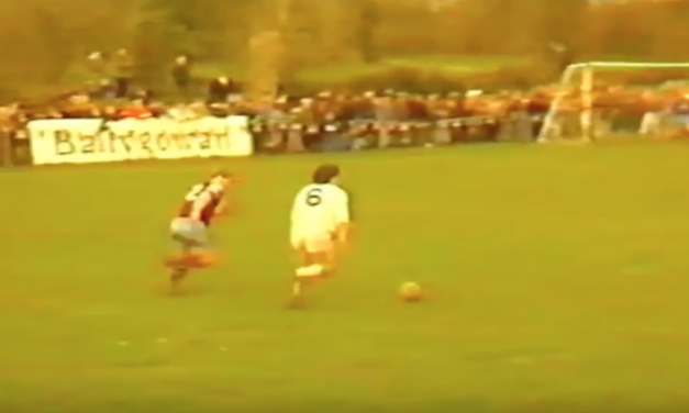 Newcastlewest AFC and the Billy Daly Saga remembered in video
