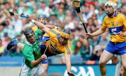 LISTEN: Matt O'Callaghan Talks Limerick V Clare