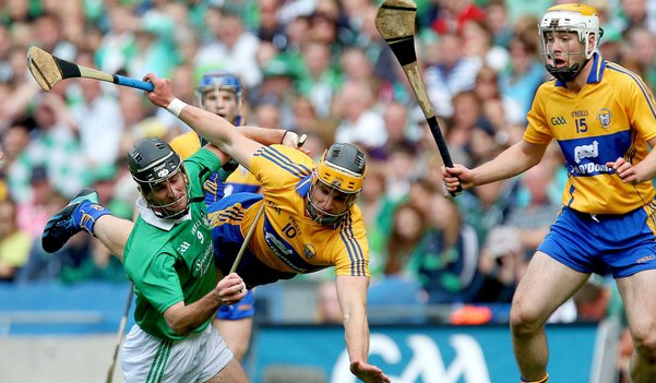 WATCH: RTÉ's 2013 Limerick Clare promo should get you looking forward to Sunday