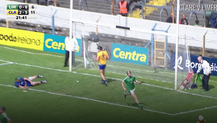 Limerick pay price for missed chances as Clare progress