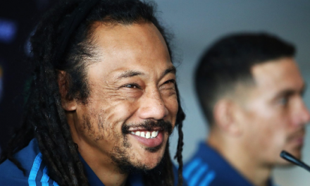 Auckland Blues Manager Tana Umaga on Spear Tackle on BOD from the 2005 Lions Tour