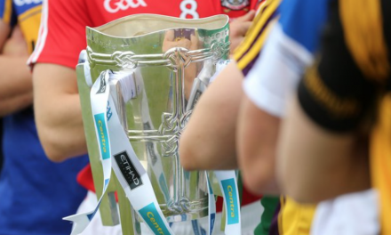 GAA officially reveal plans for  hurling restructuring