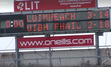 Watch: Limerick lose to Offaly in opening round of Camogie Championship