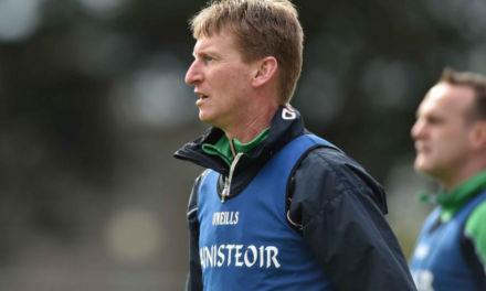 "John Tuohy – ""We will have to be at 100% if we are to beat Cork"""