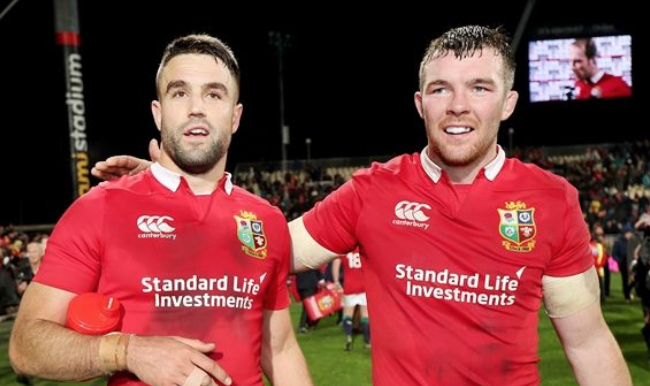 Murray & OMahony Lions