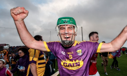 Should GAA players be aloud to go out and celebrate big championship wins?