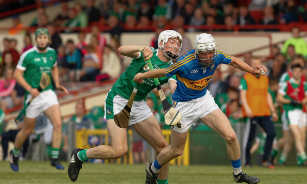 Classy Limerick U21s send out message of intent