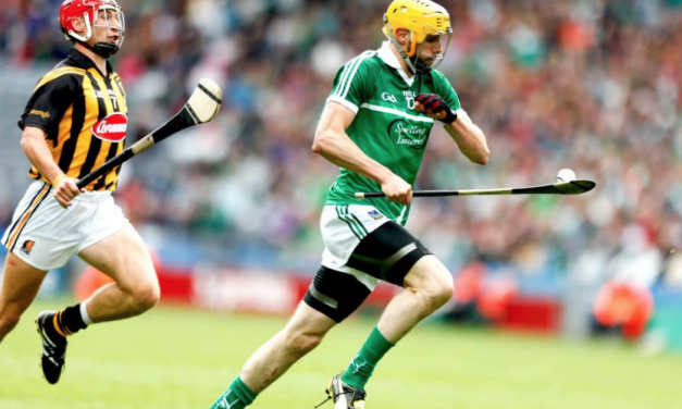 Limerick senior hurlers drawn away to Kilkenny in All Ireland qualifiers