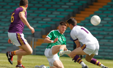 Opinion: Limerick footballers must look to youth to progress