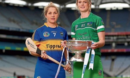 No room for error as Limerick Camogie take on Tipperary