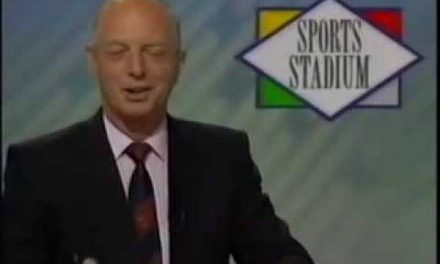 Tributes paid following the passing of broadcaster Fred Cogley