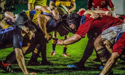 Limerick Charity Cup Preview