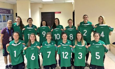 Ireland Women's Sevens claim 3rd in Kazan and qualify for World Cup