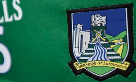 Last round of Hurling & Football County Championship fixtures confirmed